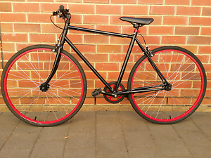 Fixie Bike In Excellent Condition Mawson Lakes Salisbury Area Preview