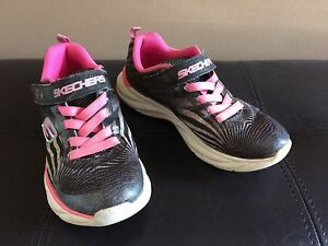 Skechers running shoes! Almost new