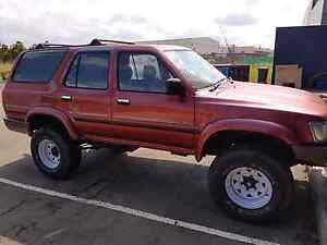Toyota 4 runner swaps or cash. Maitland Maitland Area Preview