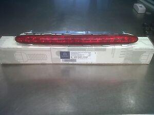 CLK-High-Level-Brake-Lamp-3rd-light-genuine-Mercedes-part-Coupe-models-new