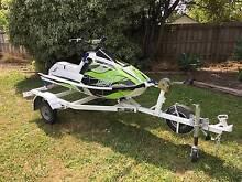 Kawasaki X2 jetski immaculate condition Boronia Knox Area Preview