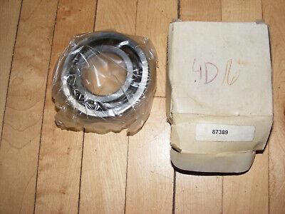 Bush Hog New Holland Case Ih Bearing Ball 52 Part 87389