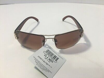 Walgreens FGX Designer Best Value Women's Frameless Sunglasses FG-14