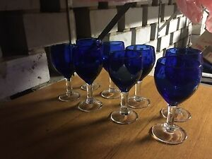 Wine glasses North Narrabeen Pittwater Area Preview