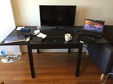 Expandable IKEA table Woolloomooloo Inner Sydney Preview