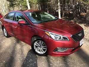 2015 Hyundai Sonata, Automatic, Heated Seats,Back up cam $55.Wk.