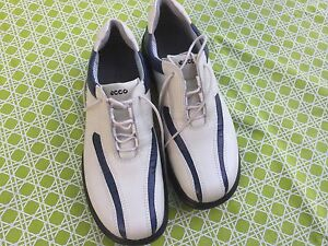Women's Ecco golf shoes - new without tags (40)