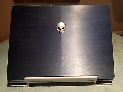 Alienware Area 51 M15x