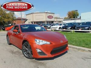 2014 Scion FR-S 6SPD MANUAL/CAM/NAVI