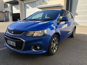 2018 HOLDEN BARINA *HATCHBACK* MANUAL *LOW KMS * 15 MONTHS FREE WARRAN Malaga Swan Area Preview