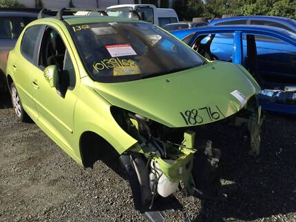 Wrecking 2007 peugeot 207 16l petrol auto free delivery d052 wrecking 2007 peugeot 207 16l petrol auto free delivery d052 wrecking gumtree australia somerset area lowood 1192416404 fandeluxe Choice Image