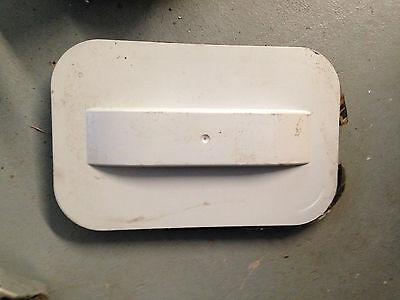 Seadoo RXP 4-Tec Access Panel Supercharged Sea Doo Hood Shock Cover 291001744