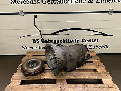Orig. Mercedes SL 280 R129 W210 W202 5Gang Automatikgetriebe 722.606 722606