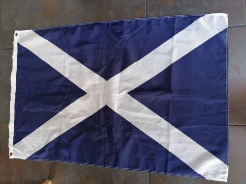 Scottish Flag (used)