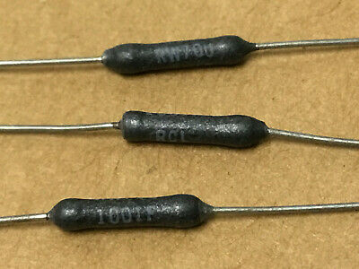 3 Pc Rcl Rw70u1001f Wirewound Resistor 1 W 1 20 Ppm 1000 Ohm