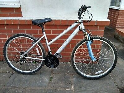 """Ladies Apollo mountain bike 17"""""""