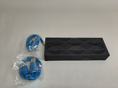 JAWBONE J-2013 Mini Jambox Portable Wireless Bluetooth Speaker (Jawbone Mini Jambox Portable Wireless Bluetooth Speaker)