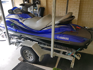 Fx crusier jetski 4stroke Jindalee Wanneroo Area Preview