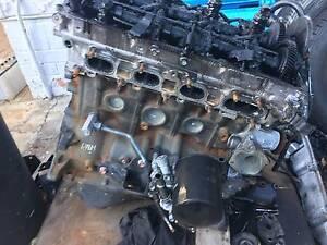 Mitsubishi Triton 4D56 Diesel Manifolds, Turbo, Injector Pump... The Gap Brisbane North West Preview
