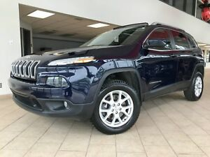 Jeep Cherokee 4x4 North Toit Pano Gps
