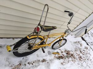 1970 Huffy Superstock