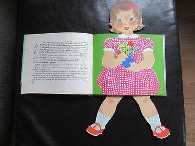 INGE was willst du werden-Corvina Budapest-DDR Kinderbuch 1961...1
