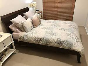 Darkwood Freedom Bedroom Suite Looking for a New Home North Turramurra Ku-ring-gai Area Preview