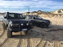 1993 Toyota Landcruiser Wagon GXL Clarkson Wanneroo Area Preview