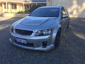 2007 VE SS Holden Commodore V8 Byford Serpentine Area Preview
