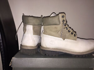 New Timberland boots sell/trade