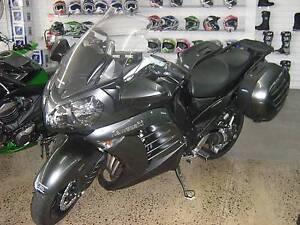 2013 Kawasaki GTR1400 Rockhampton Rockhampton City Preview
