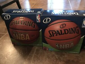 New basketball for sale