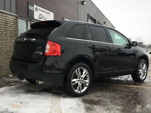 2013 Ford Edge Limited *AWD*