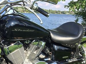 Honda shadow 2009