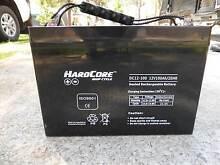 agm gel batteries Kalgoorlie 6430 Kalgoorlie Area Preview