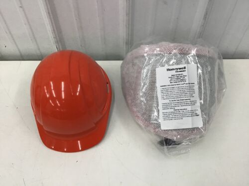 HONEYWELL SALISBURY - AS1000HAT-SPL Front Brim Hard Hat  Type 1