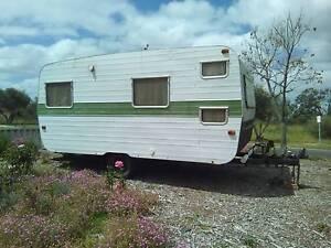1977 Franklin Hunter Caravan Bateman Melville Area Preview