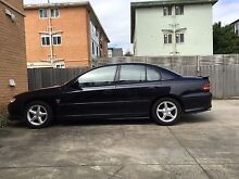 Commodore S type V6 1997 .RWC Windsor Stonnington Area Preview