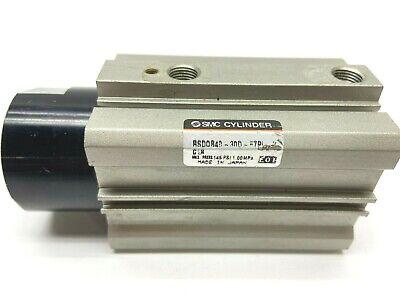 Smc Rsdqb40-30d-f79l Stopper Cylinder