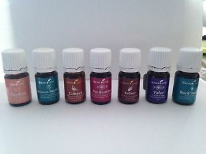 Young Living Essential Oils Prince George British Columbia image 4