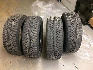 245/60R18 Winter Tires