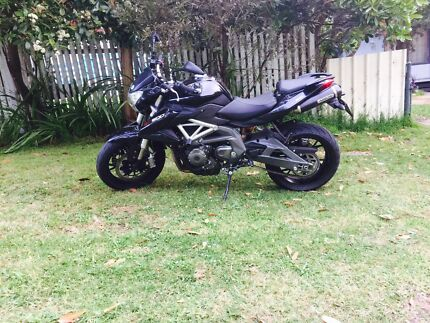 2014 benelli 600i low km rwc may swap for car or road bike