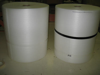132 Pe Foam Wrap Packaging Rolls - 24 X 2000 Per Order - Ships Free