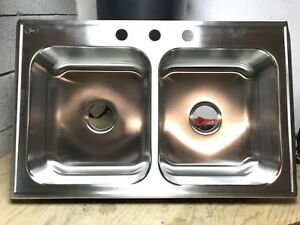 Just manufacturing Sink