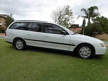 2004 Holden Commodore Wagon Kardinya Melville Area Preview
