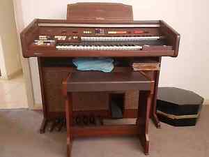 Organ piano Oakhurst Blacktown Area Preview