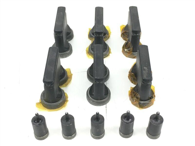 MyData TP11-UFP Lot of Magnetic PCB Holders