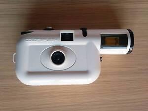 Lomography Coloursplash Camera White Darlington Inner Sydney Preview