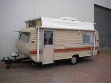 JAYCO 1984 15 FT POP TOP Northfield Port Adelaide Area Preview