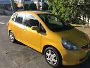 2006 Honda Jazz Gli - Auto 4 cl. In Excellent Condition Annerley Brisbane South West Preview